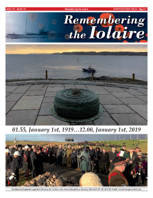 Remembering the Iolaire